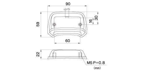 drc products rh drcproducts com Basic Tail Light Wiring Diagram Jeep TJ LED Tail Light Wiring Diagram